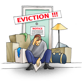 Landlord Tenant Evictions Palm Beach County