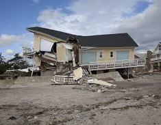 Casualty Damage Florida Rental Property