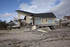 Casualty Damage Florida Rental Property