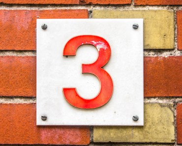 Can a Landlord include late fees in a Three Day Notice?