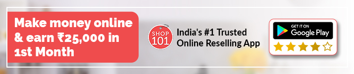 make money online with Shop101