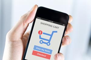 Mobile Shopping: Verbraucherschutz warnt vor überteuerten Preisen