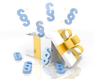 Kundengeschenke: Dürfen Händler Geschenke zurückverlangen?