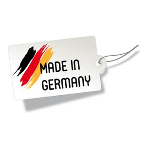 Made in Germany: Wann ist die Bezeichnung zulässig?