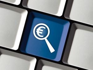 Anzeige von Versandkosten in Preissuchmaschinen: Mouse-Over-Effekt ausreichend?