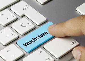 Online-Handel international: Deutschland mit starkem Wachstum