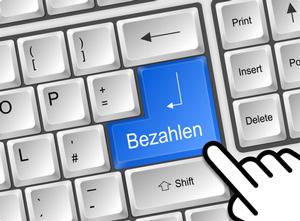 Online-Zahlungssysteme: Verbraucher wollen Datensicherheit und Käuferschutz