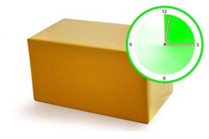 Paketzustellung: Was Kunden wollen