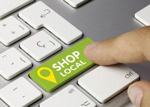 Lokale Suche im Web: Online-Präsenz als Visitenkarte für Händler