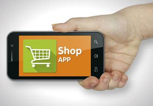 Einzelhändler-Apps: Was erwarten Kunden?