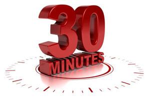 Zustellung in 30 Minuten: Zalando plant außergewöhnliche Expresslieferung