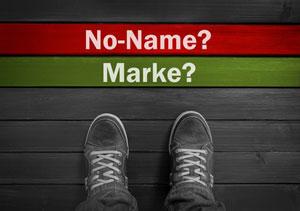 Vergleich mit Markenprodukten: Zulässig oder wettbewerbswidrig?