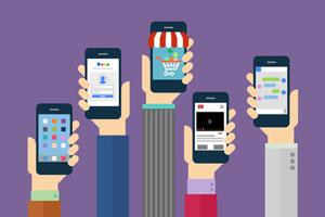 Mobile Shopping: Zahlen, Fakten und Trends zum M-Commerce in Deutschland