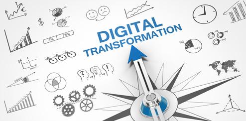 Digitalisierung: Wie gut sind stationäre Händler aufgestellt?