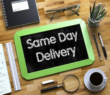 Zalando und Tiramizoo: Same-Day-Delivery aus Ladengeschäft