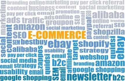 Online-Marktplatz: Sollten Händler Amazon oder eBay wählen?