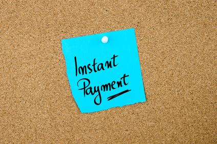 Instant Payment: Zahlungsabwicklung in Echtzeit