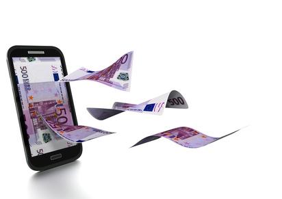 Bezahlen mit Smartphone: Deutsche Konsumenten zurückhaltend