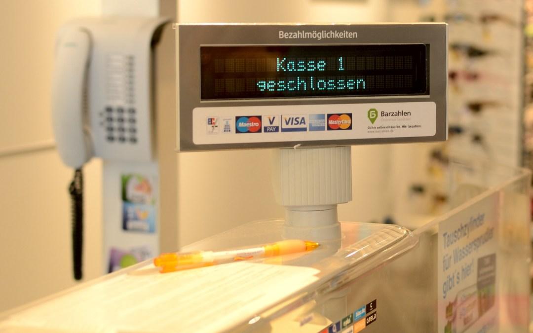 Kassenloses Bezahlen: Wie Händler Kunden schneller zum Kaufabschluss bringen