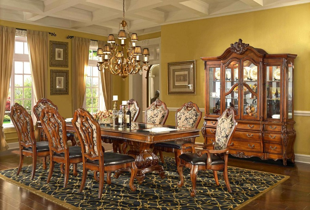 Inspiration For Furnishing Your Home