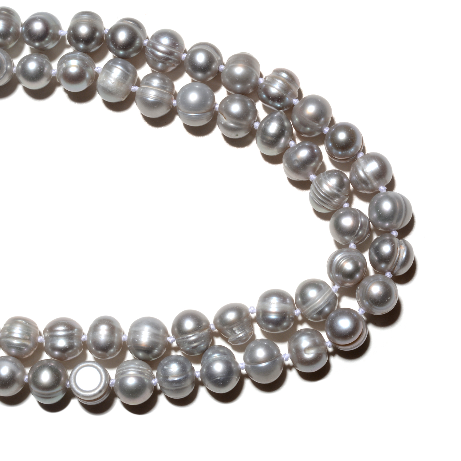 Beaded Necklaces, the Original Accessory? | Shop LC
