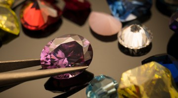 gemstone trends