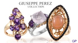 "Featured Image: Remembering Giuseppe ""Pippo"" Perez: Italian Jewelry Designer"