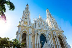 brazil church