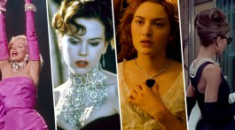 Top 10 Jewelry in Movies