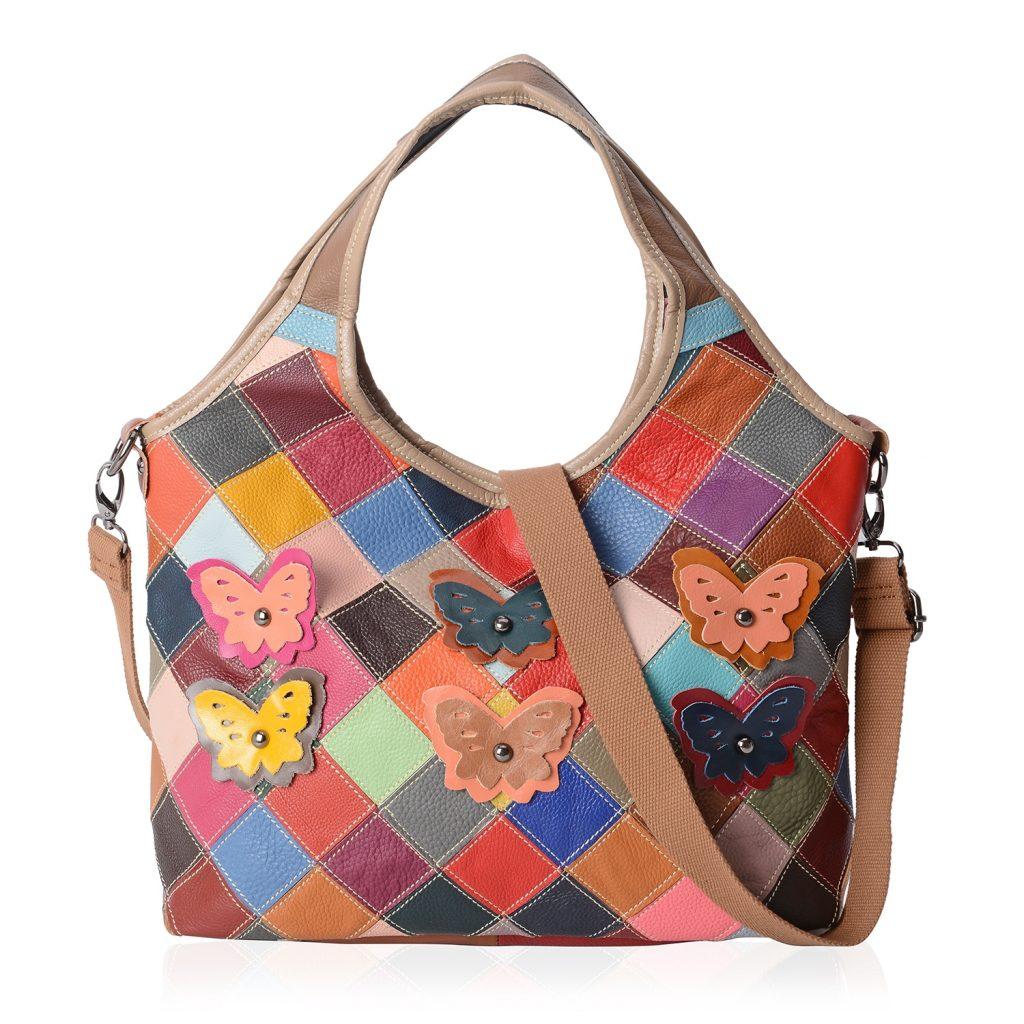 Chaos handbag