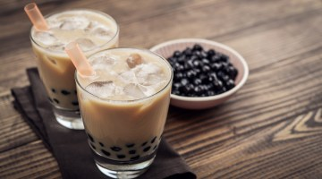 These Aren't Your Mother's Pearls: What is Boba Tea?