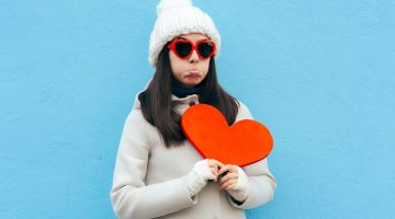 Featured Image: Valentine's Day: Survival Guide for Singles