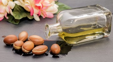 Featured Image: The Restorative Power of Argan Oil
