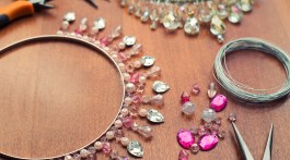 Featured Image: Repurposing Prom Jewelry into DIY Creations