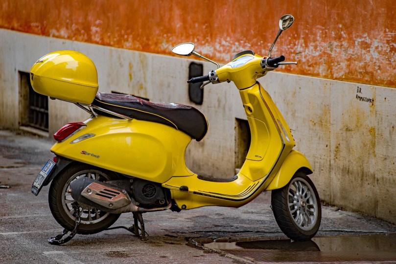 motocilceta
