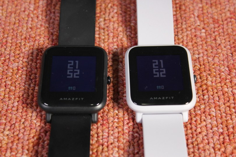 Smartwatch con descuentos, Amazfit Bit