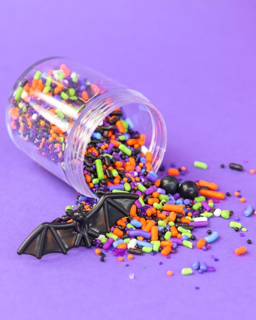 Batty Bakery Halloween Party Ideas Sprinkles