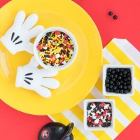 Mickey Mouse Party Ideas - Oh Boy!