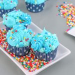 Ombre Cupcakes Recipe How To Make Ombre Cupcakes Tutorial