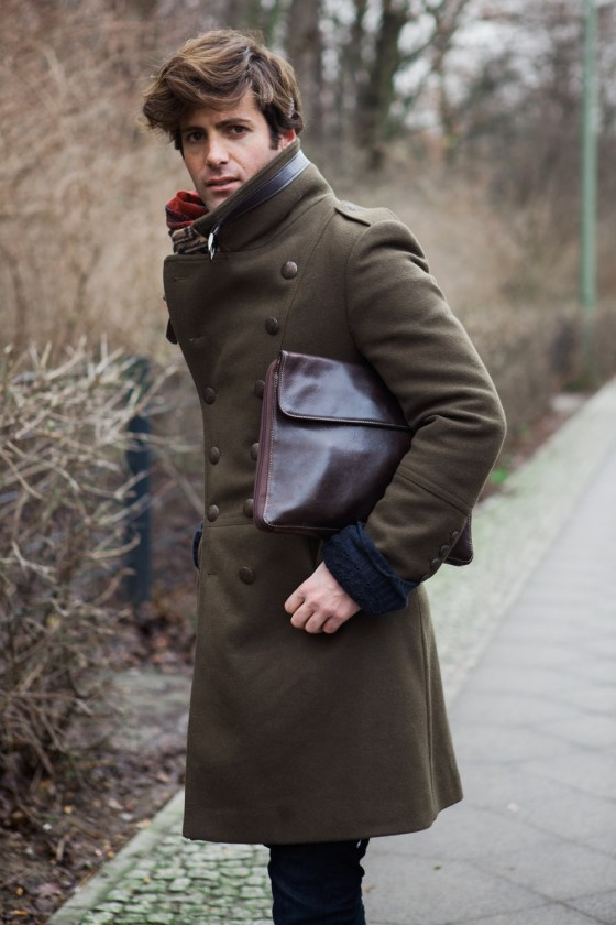 military-coat-double-breasted-overcoat-murse-cool-hairstyle-men-spanish-guy
