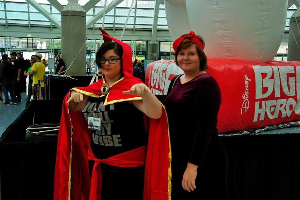 lady_dr_strange_comikaze_cosplay