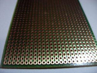 Verro Board Back side