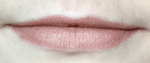 Fully lined Nude Lips