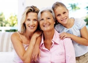 Women_family
