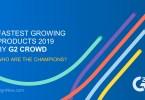 G2 Crowd rankings