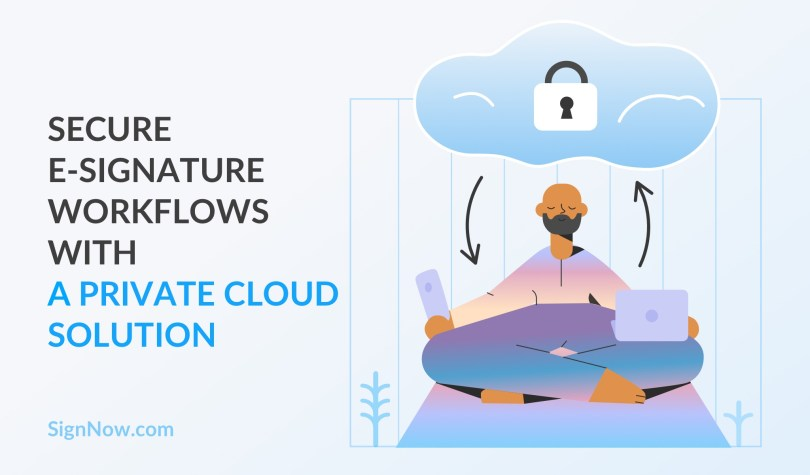 private cloud solution