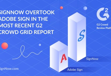 Adobe Sign alternative