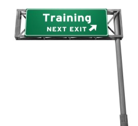 Employee training is the key to customer satisfaction