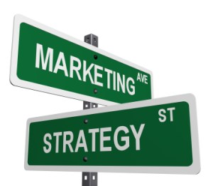 Sign Business marketing and strategy