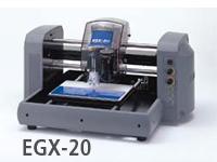Rotary Engraver Roland EGX-20
